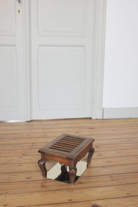 Juan Duque, 'Máscara para suelo', 2016