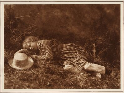 Hill & Adamson, 'John Hope Finlay', 1843–1847-printed 1916–26