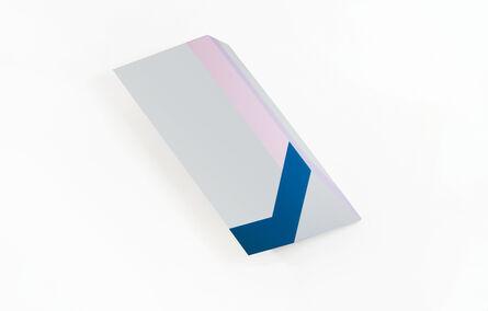 Zin Helena Song, 'origami #43', 2015