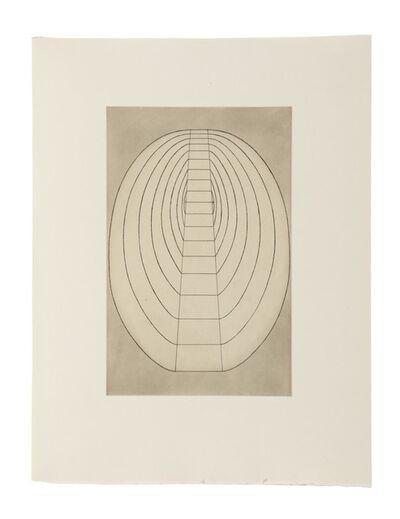 Louise Bourgeois, 'The Puritan', 1990