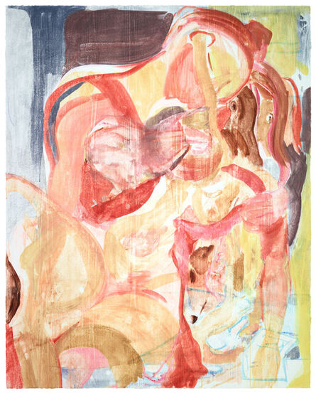 Cecily Brown, 'Untitled', 2014