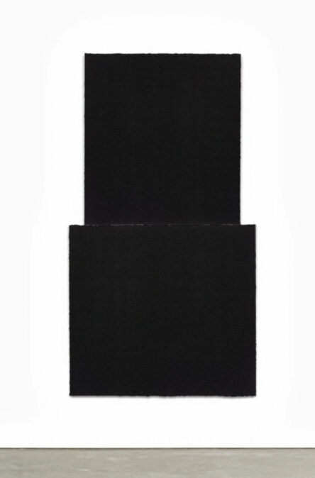 Richard Serra, 'Equal II', 2018