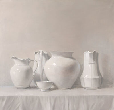 Raymond Han, 'Untitled', ca. 2003