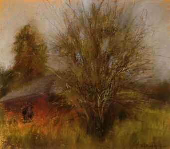 Ray Ruseckas, 'Tangle Behind The Shed', 2005