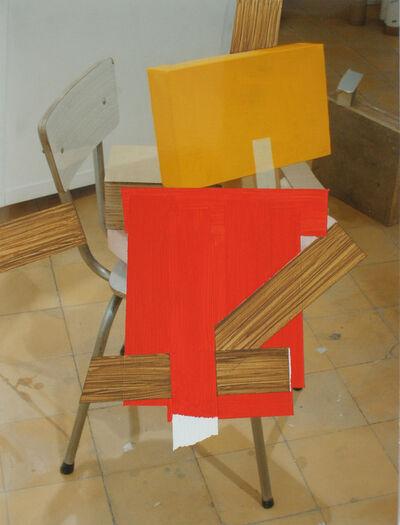 Pello Irazu, 'Sillaalfa 10', 2013