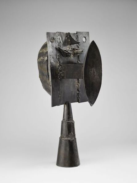 Pablo Picasso, 'Tête d'homme ', 1930