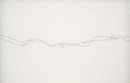 Ali Kazim, 'Untitled (Drawing 6)', 2011
