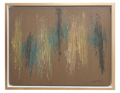 Hans Bischoffshausen, 'Heaven', 1958