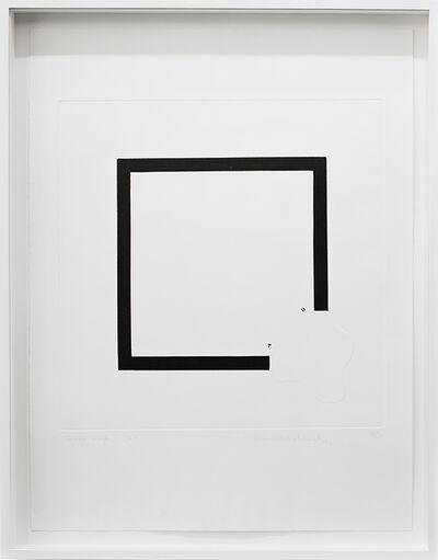 Anna Maria Maiolino, 'Escape Angle', 1971