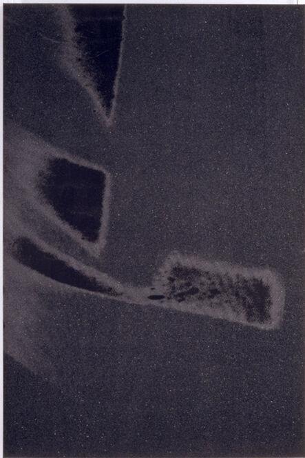 Andy Warhol, 'Diamond Dust Shadow', ca. 1979