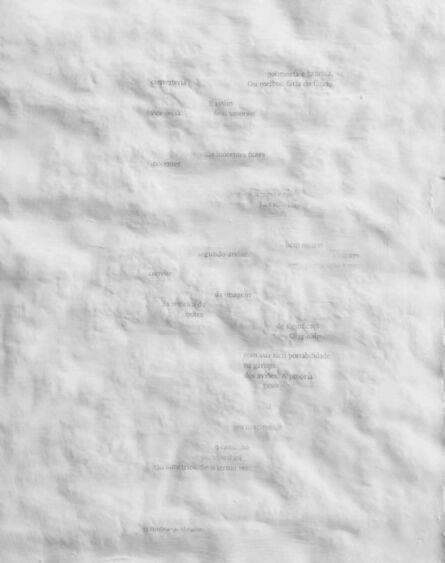 Gabriela Maciel, 'untitled / wild's paradise', 2015