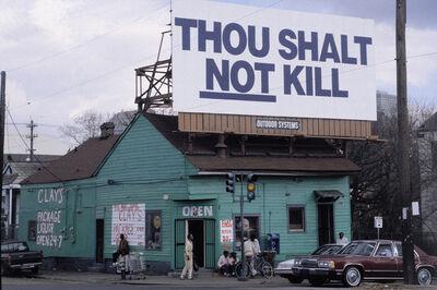 Jacob Holdt, 'Untitled (New Orleans, Louisiana)', 1974