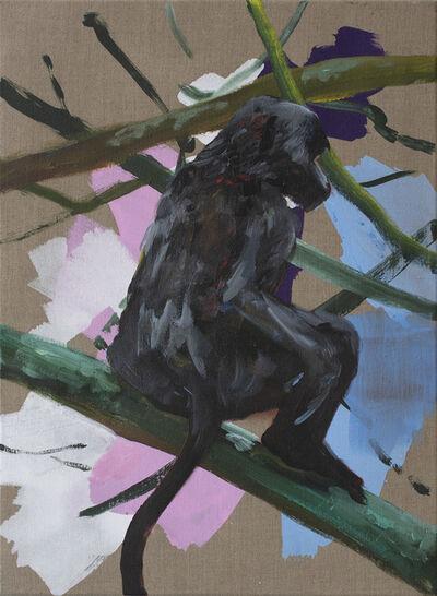 Jacco Olivier, 'Untitled 12 (Monkey)', 2020