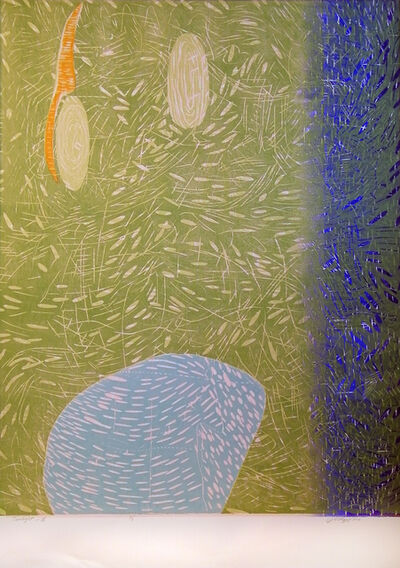 Jeanine Coupe Ryding, 'Twilight - B', 2014
