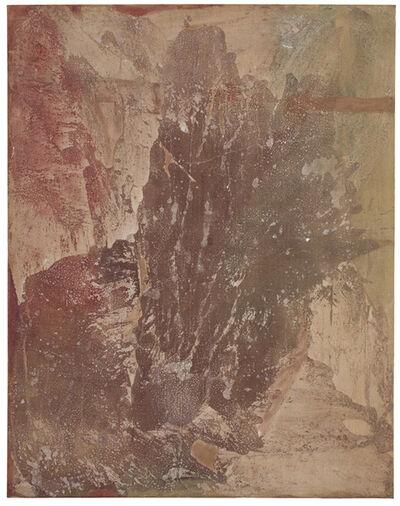 Romare Bearden, 'New Mountain', 1961