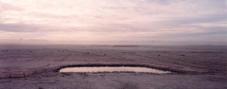 Thaddeus Holownia, 'Jolicure Pond, #3', 1996