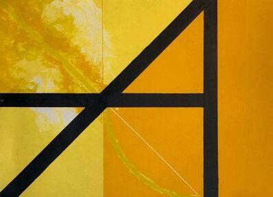 Giò Pomodoro, 'Square Against the Light', 1967