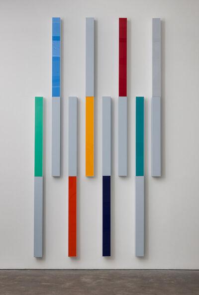 Renata Tassinari, 'Flashlights', 2015