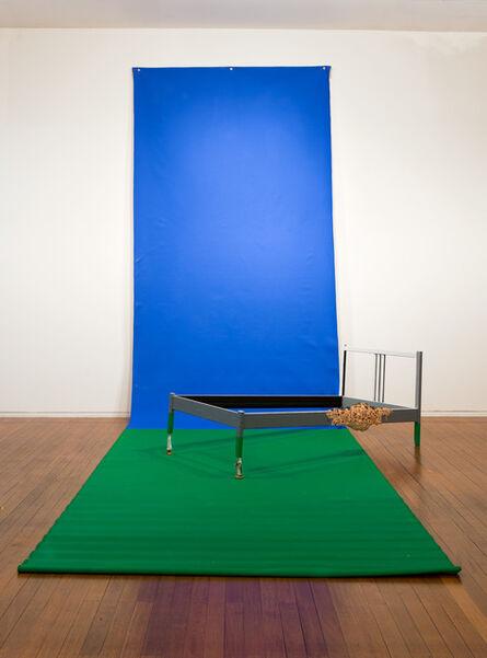 Mikala Dwyer, 'Possession', 2015