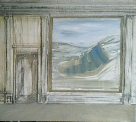 Pierre Bergian, 'Mountain in the Room', 2018