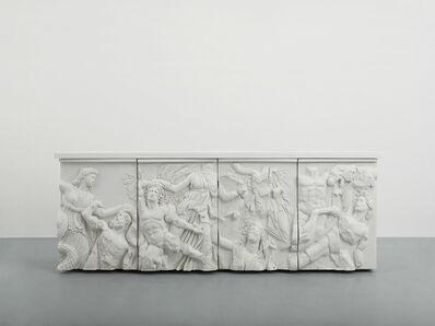 Sebastian Errazuriz, 'Buffet 'Freeze'', 2018
