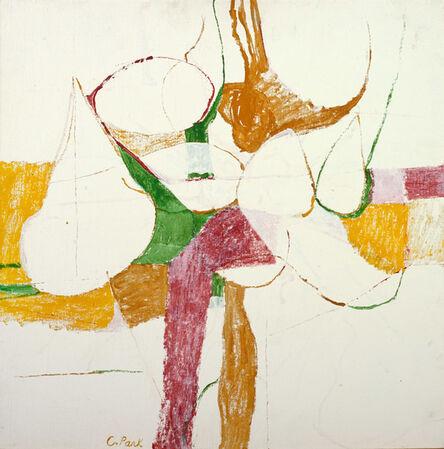 Charlotte Park, 'Gypsophilia', 1973