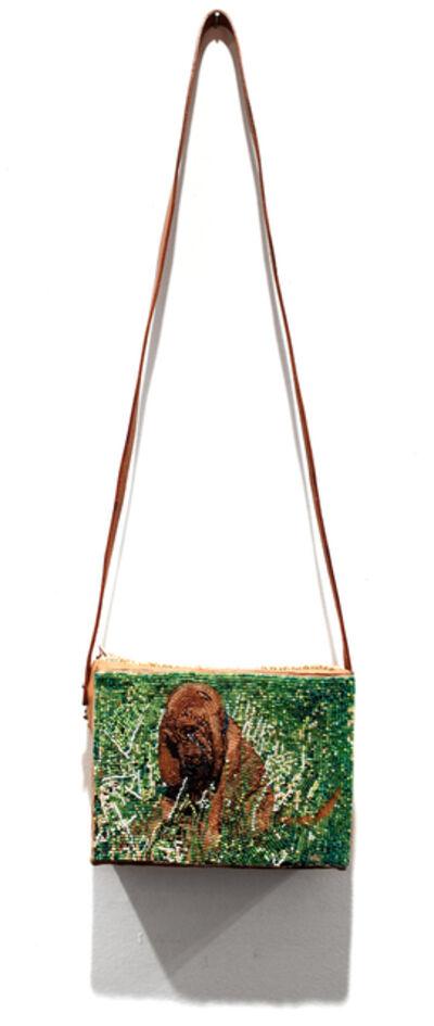 Corey Stein, 'Bloodhound Bitch Bag', 2015