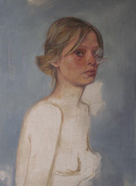 Nadia Hebson, 'Portrait (HN)', 2014