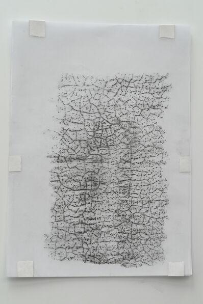 Carlos Bunga, 'Skin. Cardboard Hospital #12', 2020
