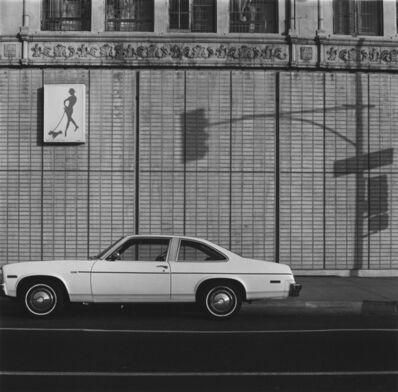 Philip Melnick, 'Los Angeles, CA', 1976
