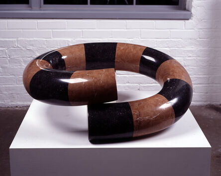 Isamu Noguchi, 'Downward Pulling', 1972
