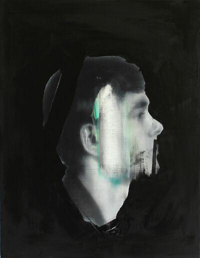 Wendelin Wohlgemuth, 'Untitled II', 2015