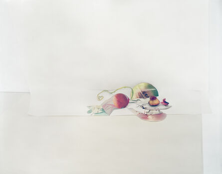 """Laura Letinsky, 'Untitled #03, from the series """"Ill Form & Void Full""""', 2011"""