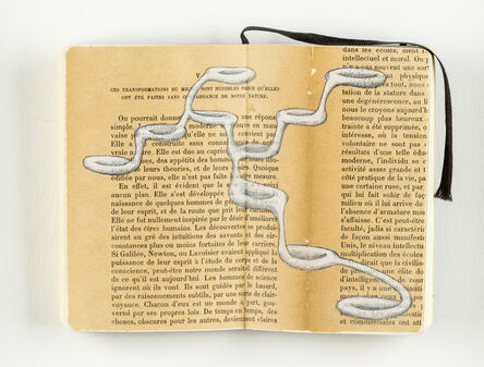 Michelangelo Penso, 'Les découvertes se produisirent au gré des intuitions', 2010