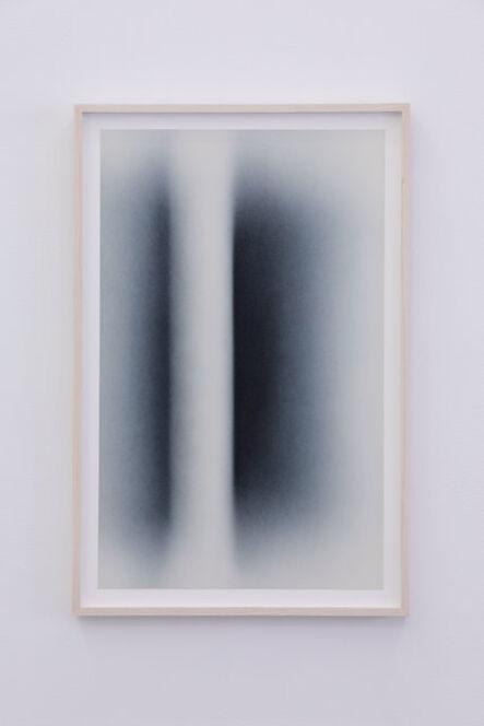 Ylva Carlgren, 'Spatial line iv', 2020