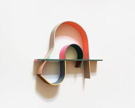 Adam Frezza & Terri Chiao, 'Doodle Frame No. 1', 2015