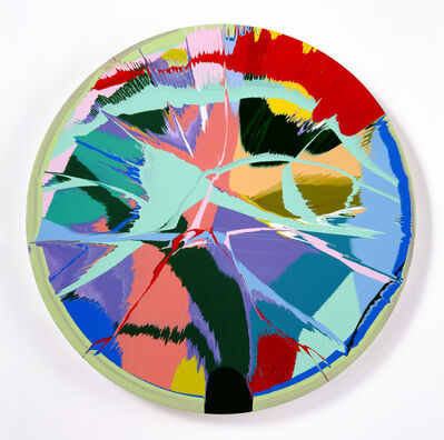 Damien Hirst, 'Beautiful Dance with The Devil', 2013
