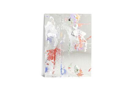 Ciro Duclos, 'Mold Painting #2', 2020