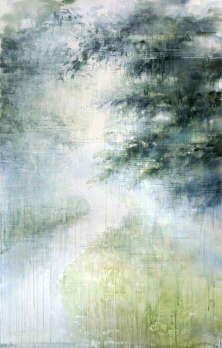 Ekaterina Smirnova, 'Magical Path', 2016