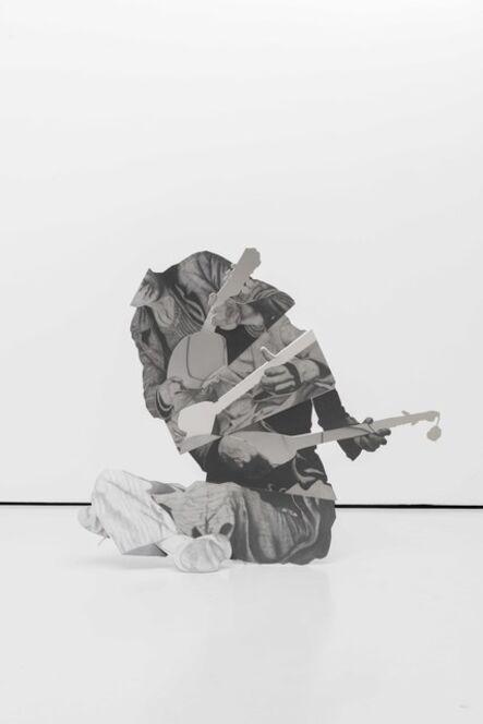 Daniel Otero Torres, 'El Graduado/ The Graduate/ Le lauréat', 2019