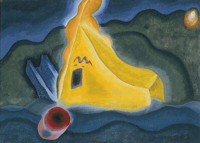 Arthur Garfield Dove, 'Good Breeze', 1931