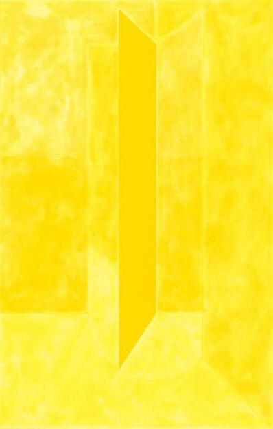 Tom Marioni, 'Golden Rectangle', 2003
