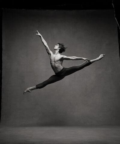 Ken Browar and Deborah Ory, 'Xander Parish, Soloist, Mariinsky Ballet', 2016