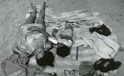 Yasuhiro Ishimoto, 'Untitled', 1952-1953