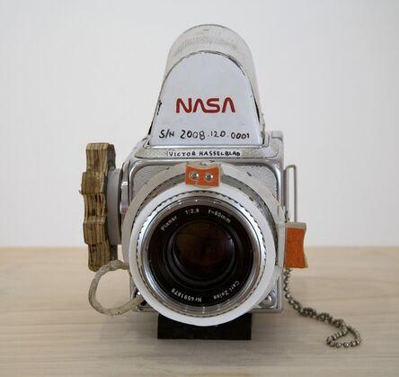 Tom Sachs, 'NASABLAD Camera', 2007
