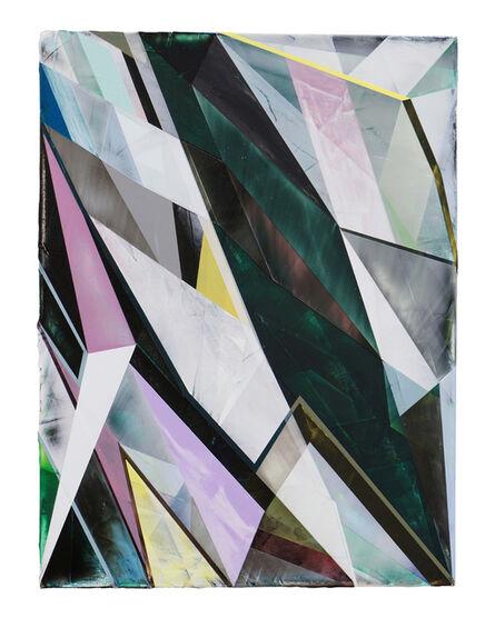 Ian Hagarty, 'Ambient Horizon Divide', 2015