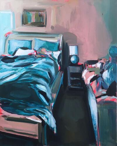 Ekaterina Popova, 'Vacation Nap', 2019