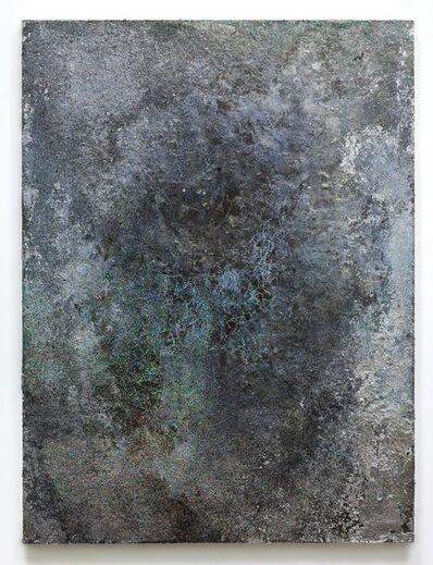 Rosalind Tallmadge, 'Obsidian', 2017