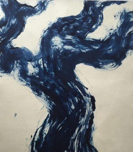 Marie-Isabelle Callier, 'Twist 2', 2016