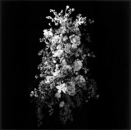 Robert Mapplethorpe, 'Flower Arrangement', 1984